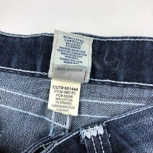 True Religion Jeans - True Religion Bobby Rainbow Straight leg